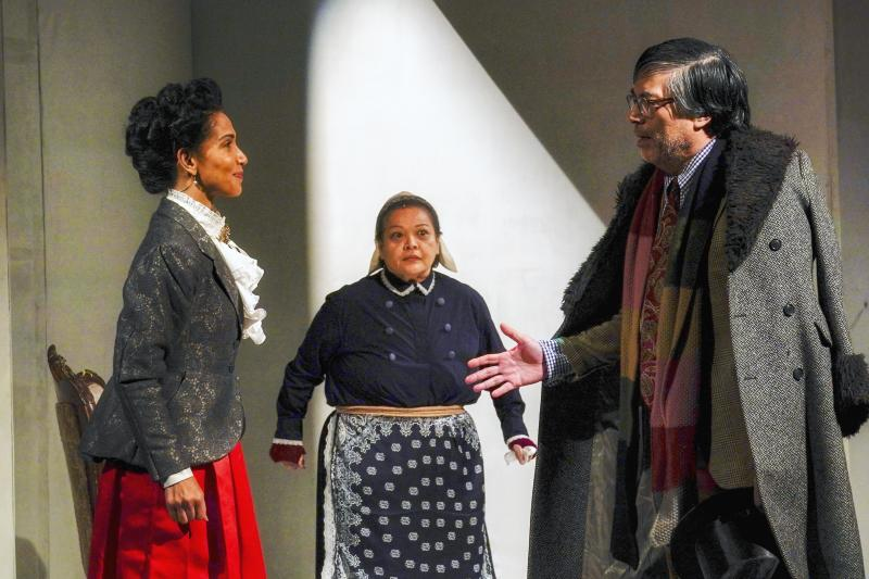 BWW Review: A DOLL'S HOUSE, PART 2, A Fine Tribute To A Great Literary Classic