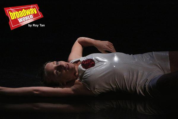 Photo Flash: Impermanence Presents Three Performances Of Its Dark Futuristic Dancework SEXBOX