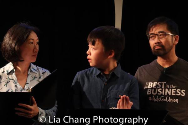 Carol To Moy, Jeffrey Li, Fenton Li