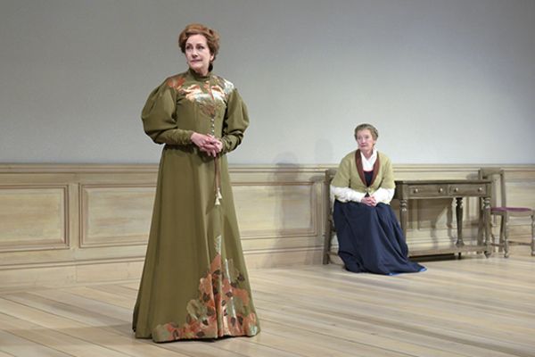 Review Roundup: A DOLLS HOUSE PART 2 at Berkeley Rep