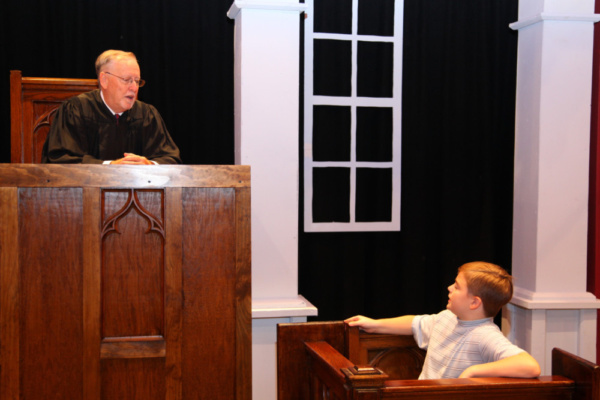 Photos: Hershey Area Playhouse Presents Inherit The Wind- REVISED