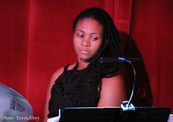 Photo Flash: Birdland Hosts Natalie Douglas