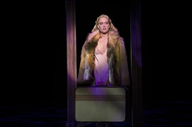 BWW REVIEW: Hal Prince's Original West End And Broadway Staging Of EVITA Is Revived For A New Generation With Mixed Results In Sydney Australia