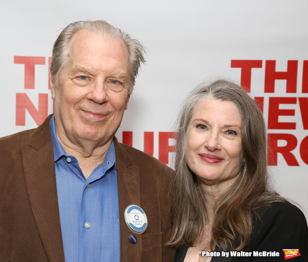 Michael McKean and Annette O'Toole  Photo