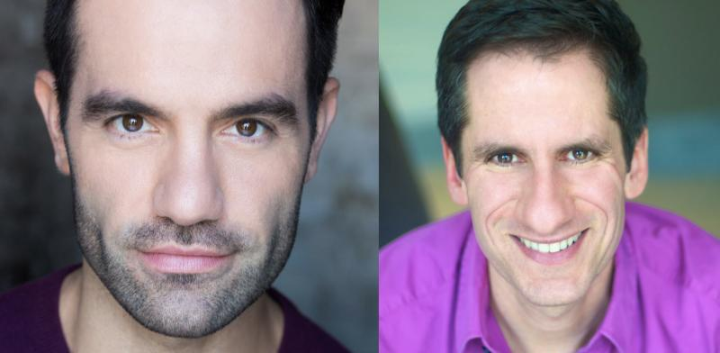 BWW Interview: Ramin Karimloo Talks Leicester Square Theatre Concerts