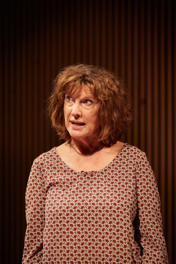 Photo Flash: First Look at Park Theatre's THE OTHER PLACE