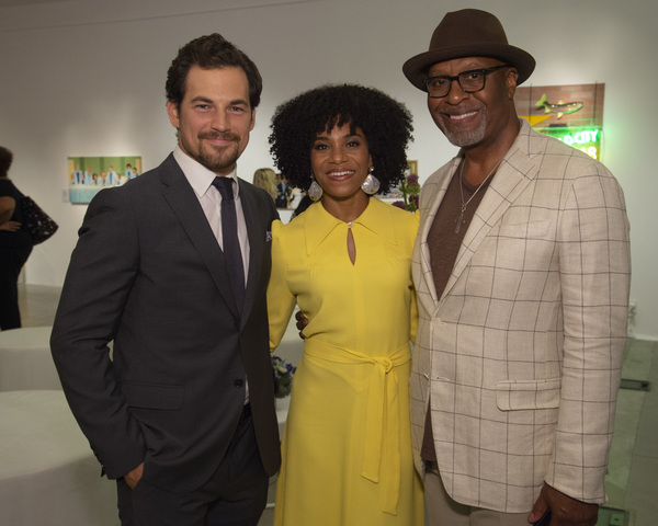 GIACOMO GIANNIOTTI, KELLY MCCREARY, JAMES PICKENS JR.