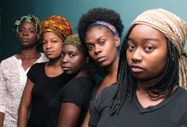Photo Flash: Pegasus Theatre Chicago Presents ECLIPSED