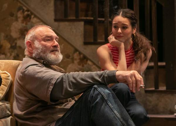 Photo Flash: The Shakespeare Theatre Presents Sam Shepard's BURIED CHILD