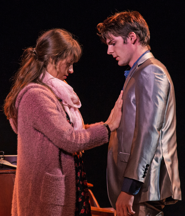 Photo Flash: ZACH Theatre Presents the Tony Winning Musical ONCE