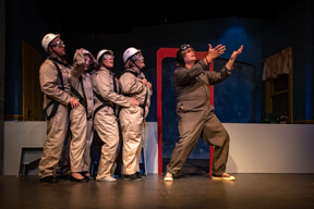 BWW Review: RIPCORD at Elkhart Civic Theatre