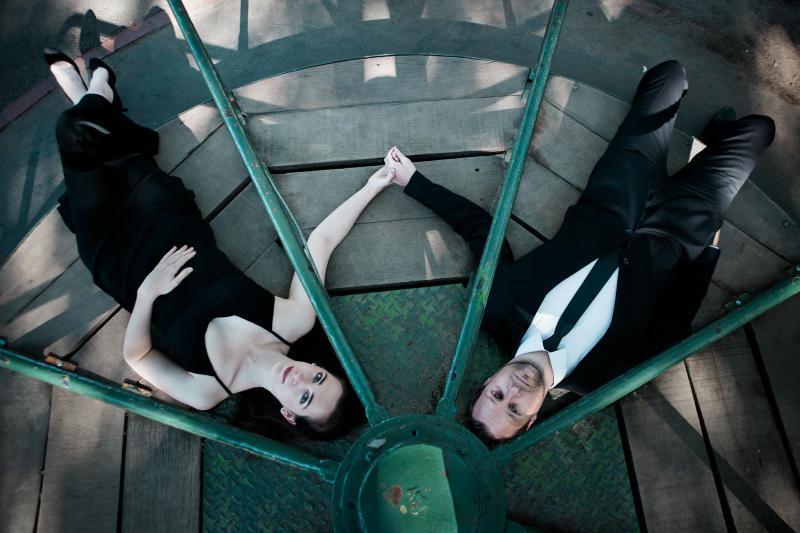 BWW Interview: Candice Bernstein and Matt Newman Discuss Dark Comedy GRUESOME PLAYGROUND INJURIES