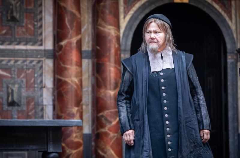 BWW Review: EYAM, Shakespeare's Globe