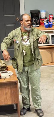 BWW Review: RADIO GOLF at KC Melting Pot Theatre