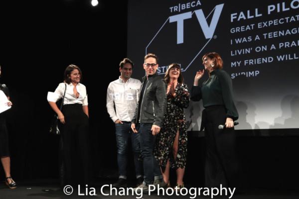 Photo Flash: Pamela Bob's 'Livin' On A Prairie' Premieres In 2nd Tribeca TV Festival's Fall Pilot Season