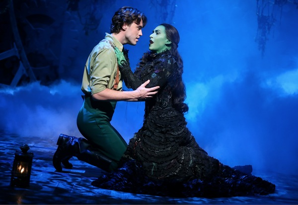 Brief 9/24: First Look at WICKED's New Stars, and More!
