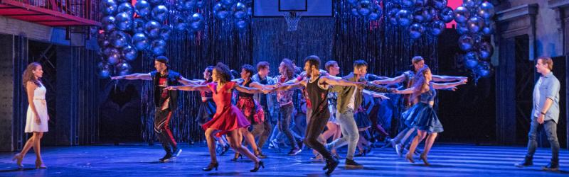 BWW Review: WEST SIDE STORY at Lyric Opera of Kansas City