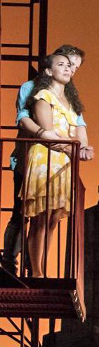 BWW Review: WEST SIDE STORY at Lyric Opera of Kansas City