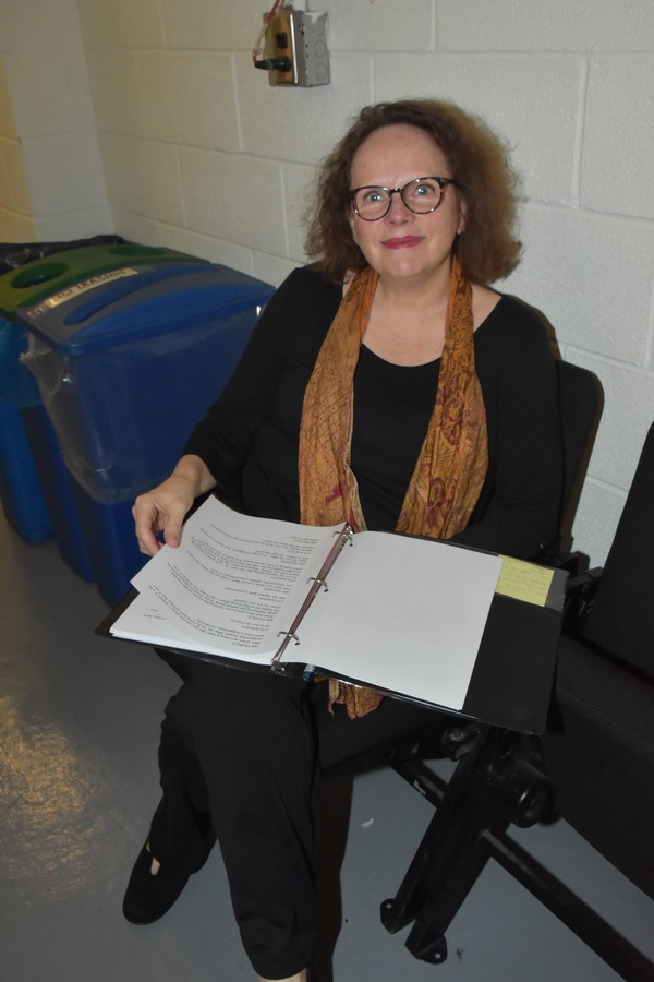 Photo Coverage: Project Shaw Presents THE NEW WORD by Barrie and O'FLAHERTY V.C. By Shaw