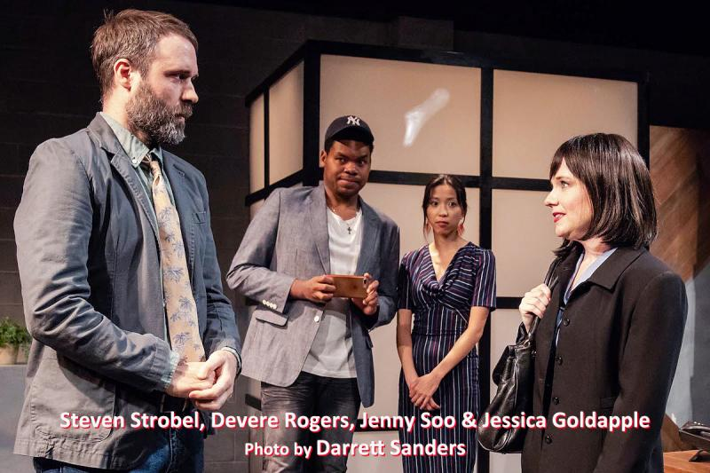 BWW Review: See GLORIA, She's Unforgettable