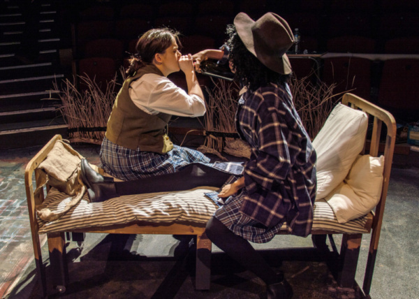 Photo Flash: First Look at the South Australian Premiere of PICNIC AT HANGING ROCK