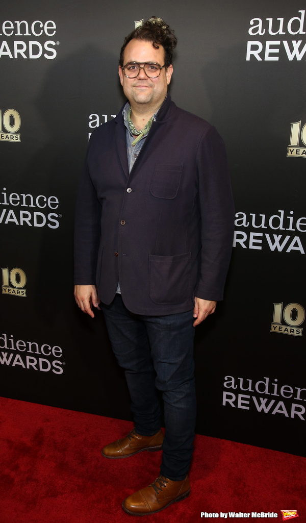 Photos: On the Red Carpet at Audience Rewards' 10th Anniversary Celebration