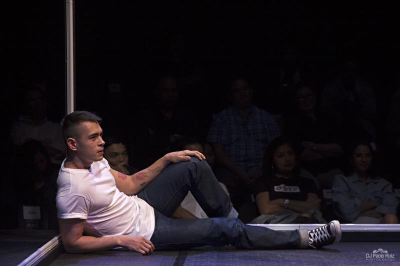 BWW Review: LUNGS Tells A Relatable Story About Imperfect Love And Parenthood