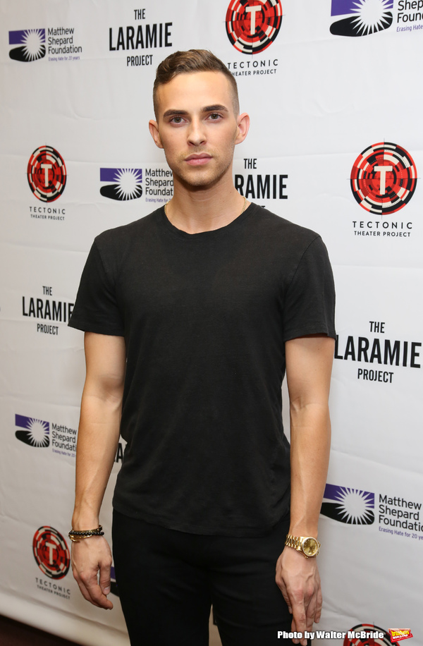 Photo Coverage: On the Red Carpet With the Cast and Creatives of LARAMIE: A LEGACY