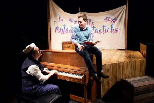 Photo Flash: THE FANTASTICKS at ArtisTree Music Theatre Festival