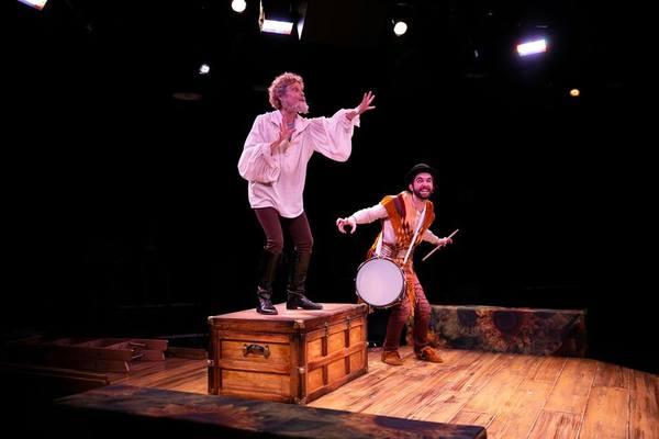 Photos: THE FANTASTICKS at ArtisTree Music Theatre Festival