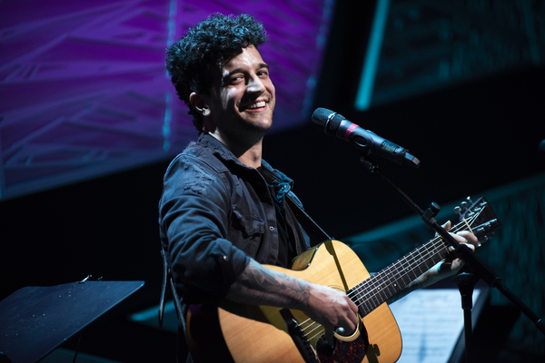 Mark Ballas Photo