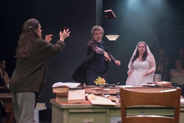 Susannah Millonzi, Randolph Curtis Rand, Zuzanna Szadkowski