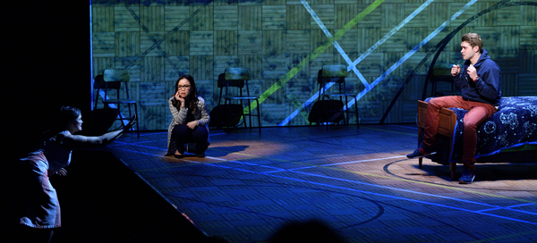 Review Roundup: THE CURIOUS INCIDENT OF THE DOG AND THE NIGHT TIME at Actors Theatre of Louisville