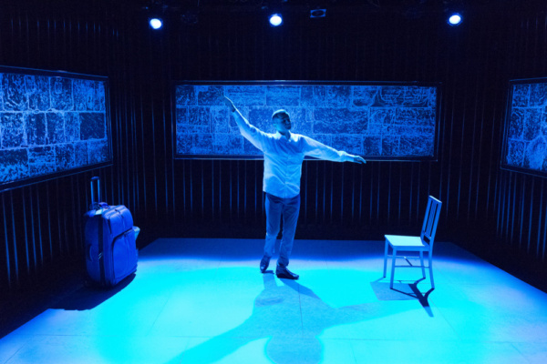 Photo Flash: Walnut Street Theatre's IN BETWEEN Opens This Thursday