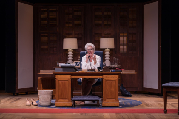 Photo Flash: Dorset Theatre Festival Closes With Celebration Of Women Artists, Leaders
