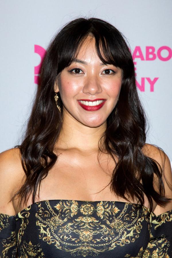 Jenelle Chu Photo