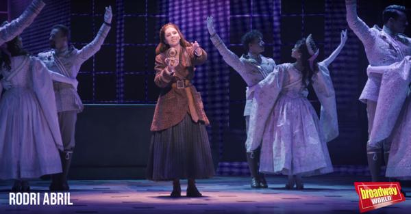 PHOTO FLASH: ANASTASIA llega al Teatro Coliseum