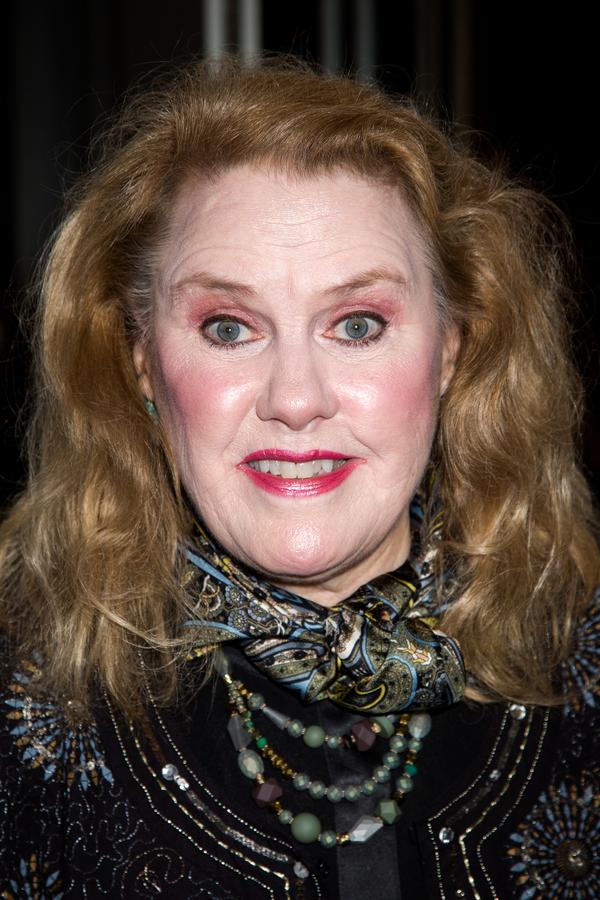Celia Weston