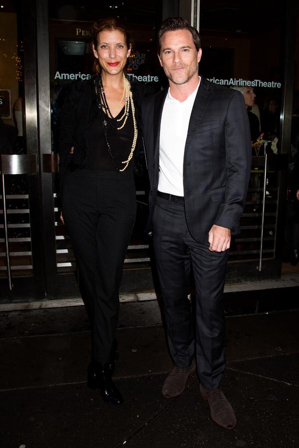 Kate Walsh, Mike Doyle