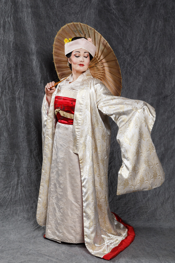 Photo Flash: First Look At The Cast Of MADAMA BUTTERFLY at Pittsburgh Opera