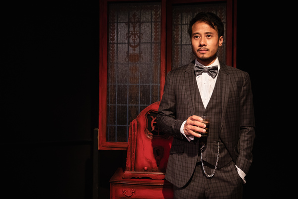 Photo Flash: ACTORS Co-op ROPE Sells Out Opening Weekend