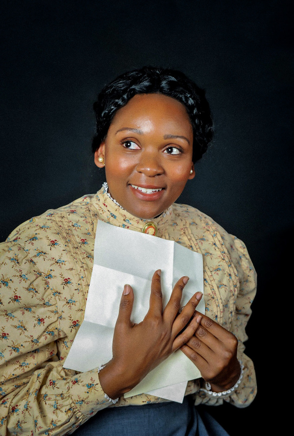 Photo Flash: Sierra Rep Presents Limited Run of Lynn Nottage's INTIMATE APPAREL