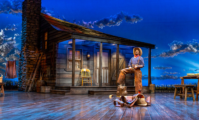 BWW Review: DCPA's OKLAHOMA! is Somethin' Special