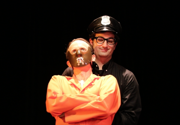 Photo Flash: Bucket List Theatre Presents SILENCE! The Musical