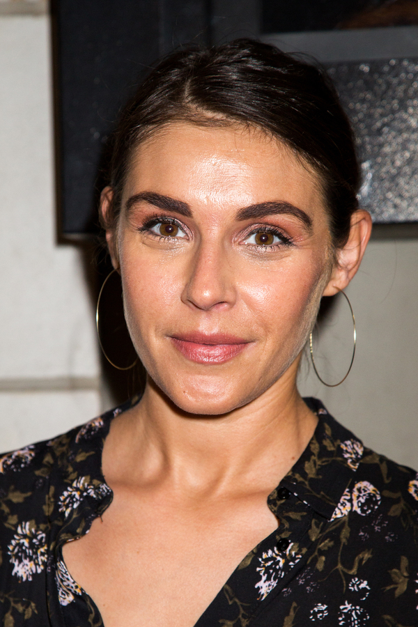 Photo Coverage: On the Red Carpet at Opening Night of THE NAP