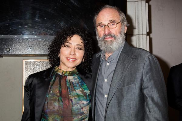 Mimi Lieber, Daniel Sullivan