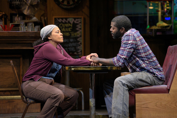 Photo Flash: American Conservatory Theatre Presents Lynn Nottage's SWEAT