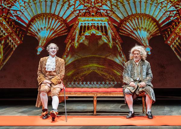 BWW Review: HOGARTH'S PROGRESS, Rose Theatre Kingston