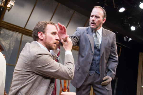 Photo Flash: First Look at Washington Stage Guild's SUMMERLAND