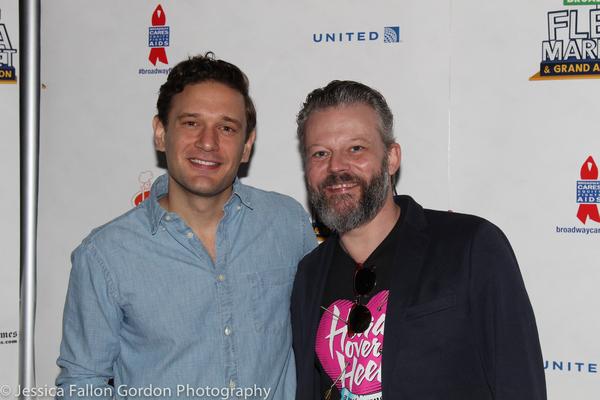 Eric William Morris and Jeremy Kushnier